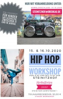 HIP HOP - Workshop