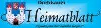 Redaktionsschluss: Die nächste Ausgabe des Drebkauer Heimatblattes erscheint am 25.09.2021