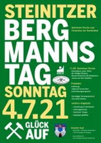 Steinitzer Bergmannstag
