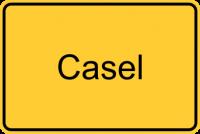 Seiorenweihanchtsfeier Casel