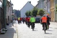 21. Radtour Drebkau-Czerwiensk