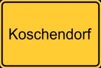 Volkstrauertag/ Kriegerdenkmal Heimatverein Koschendorf e.V.